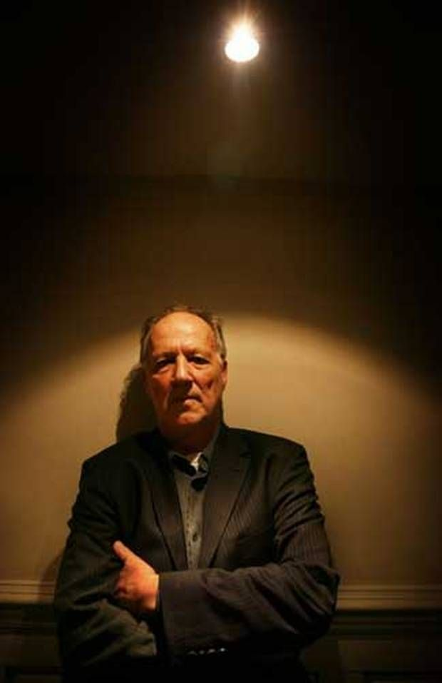 Werner Herzog: 'My films are certainly not art' - Interviews - Arts and Entertainment - The Independent