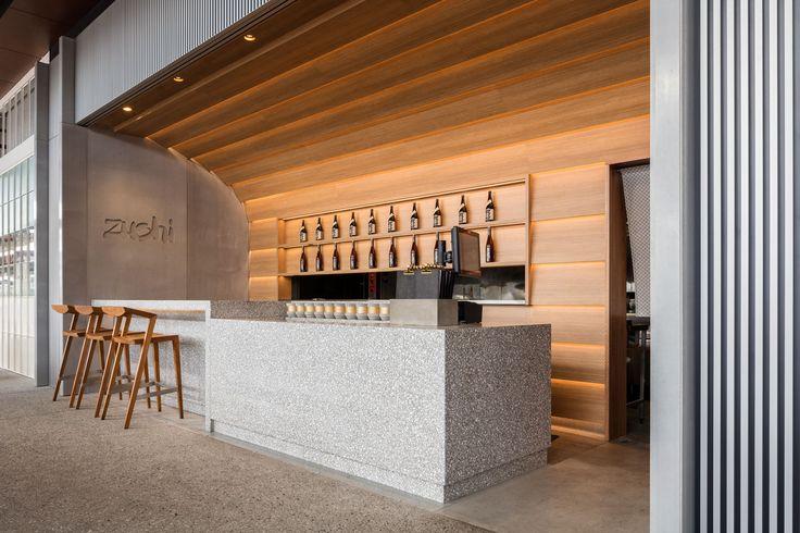 Zushi Barangaroo by Koichi Takada Architects | Yellowtrace