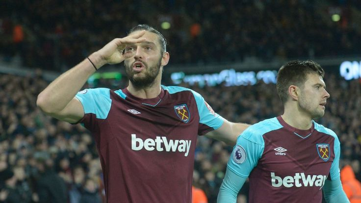 Man City cruise by Watford while Spurs win, Carroll saves West Ham