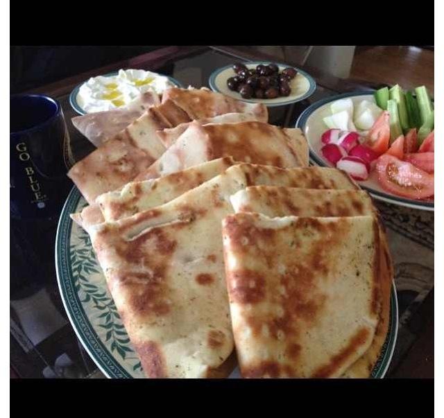 57 best lebanese food images on pinterest mediterranean recipes lebanese breakfast manaeesh recipe at dedemed mediterranean dedemed mediterranean forumfinder Choice Image