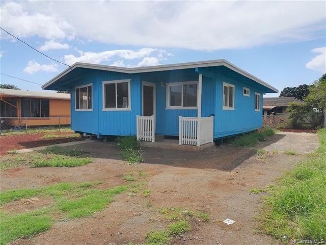 86 037 Farrington Highway Hawaii Real Estate New Homes Interior Photo