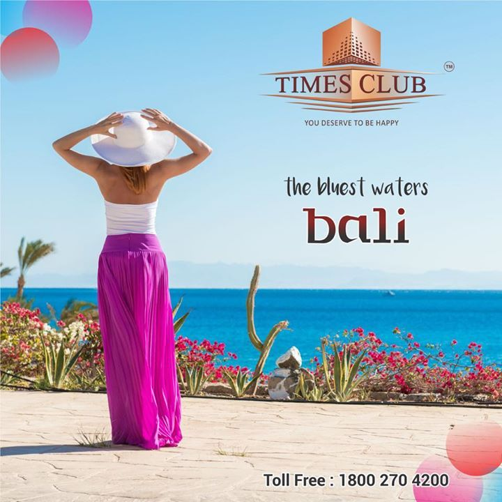 Visit Bali for an unforgettable adventure. Save money and Join our membership now. For more information visit our website www.timesclub.com or contact one of our representative on 1800 270 4200 #Fun #Holidays #Vacation #Club #Bali #Paradise #Heaven #TimesClub #Surat #Pune #Membership#travel #travelsolo #travelmate #wonderlust #wonderer #baliisland #indonesia #holiday #smalltrips #familytrips #familytour #baliattraction #denpasar #balinightlife