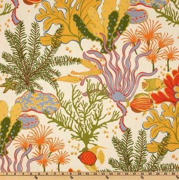 Tropical Outdoor Fabric: Find Outdoor Fabrics Online