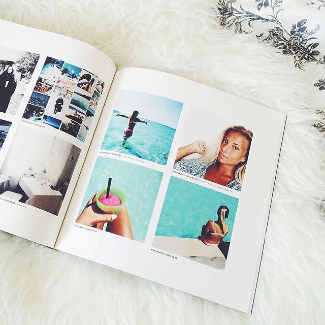 Fotobok Kollage fylld med härliga semesterminnen hemma hos @fannywestiin 💕☀️⛱🙋 ~ ✨ Tagga era bilder med #Printasquare för chans till feature - veckans bild belönas med 100 kr att shoppa Printa-produkter för ✨ ~ www.printasquare.com ~ #fotobok #inredning #printasquare #framkalla #bilder #inredning #inredmedfoto #minnen #semester #sommar #resa