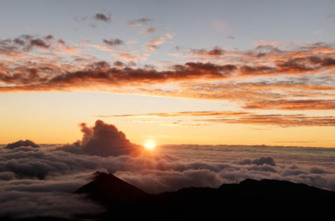 Small-Group Tour: Luxury Haleakala Sunrise Experience - Lonely Planet
