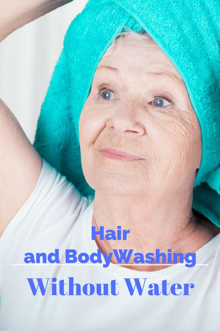 Body Washing Without Water Clean Hygienic Bathing Without Water  No Rinse Shampoo Hair wash without water   Easily wash your hair or your body without water with these great products