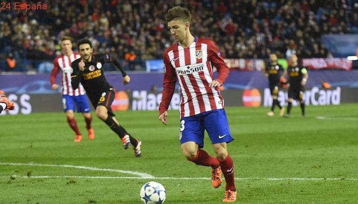El Sporting de Portugal, a punto de cerrar con el Atlético la cesión de Luciano Vietto
