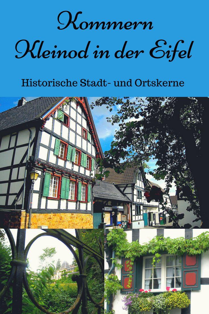 Insgesamt 56 historische Stadt- und Ortskerne haben in NRW  überdauert. Und einer ist schöner als der andere - im Blog stelle ich meine Top 3 vor.