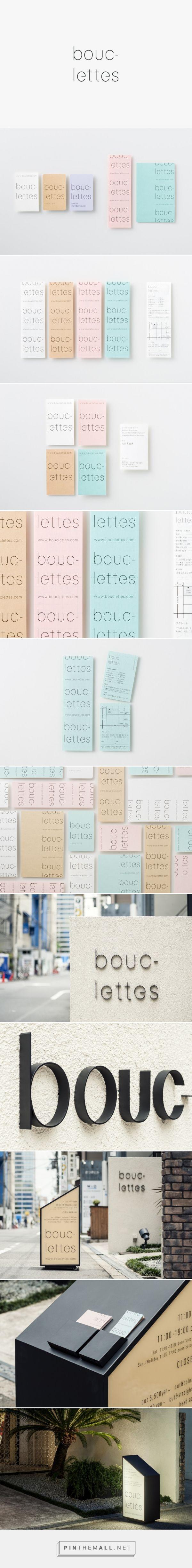 bouclettes : UMA / design farm