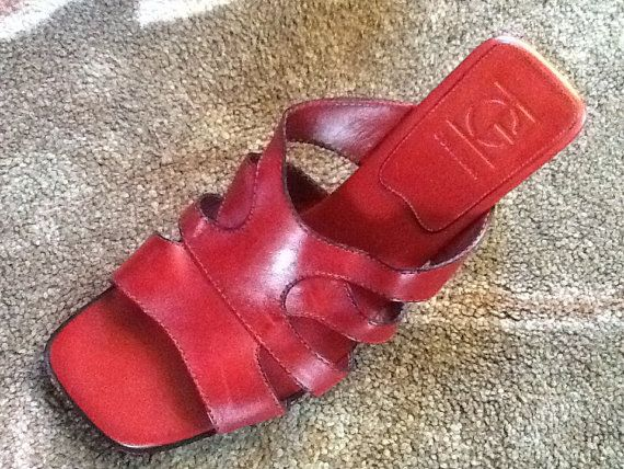 Vintage Cole Haan sandals by RESTYLE576 on Etsy, $54.00