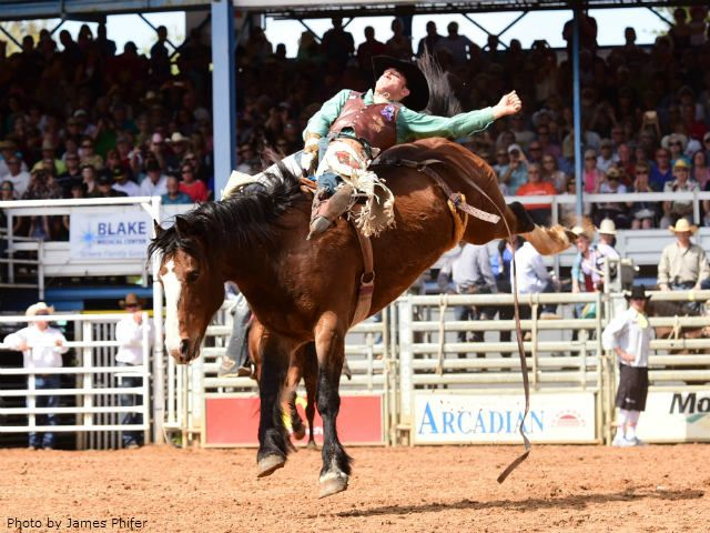Jake Brown wins in Arcadia, Florida,,,,