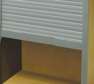 Wide Range of rolling shutter is designed at INOX Decor to remodel your kitchen with excellent and stunning features.