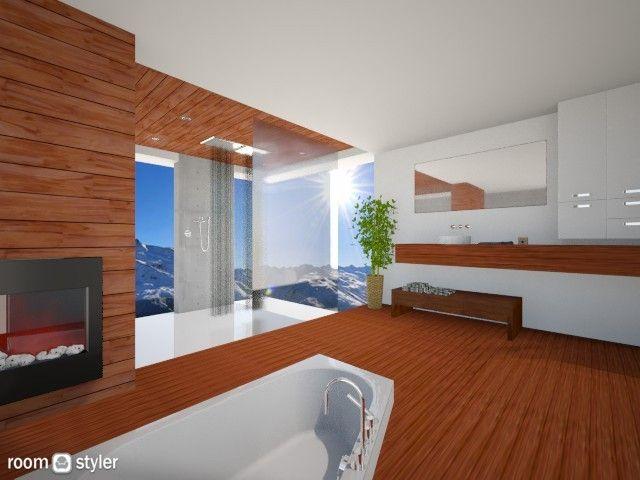 Andermatt (Bathroom)