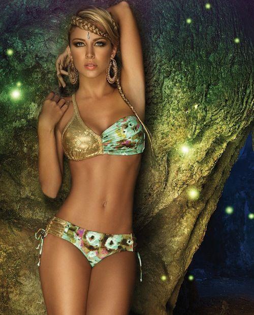 Goddess:  Two-Piec, Beaches, Bathing Suits, Fashion, Woman Swimsuits, Goddesses, Bikinis, Bath Suits, Paradizia Swimwear