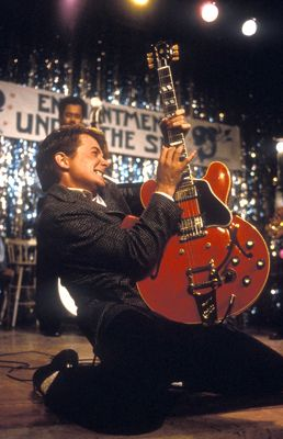 Michael J. Fox / Marty McFly / Back to the Future / BTTF