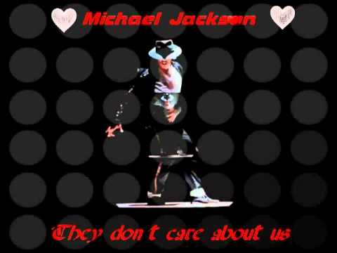 They don´t care about us