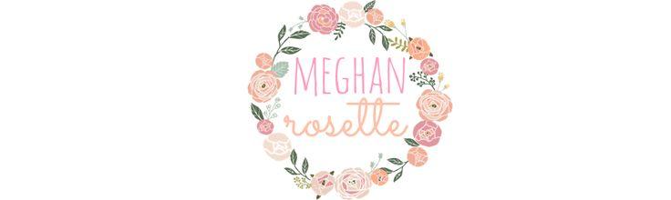meghan rosette - dorm essentials