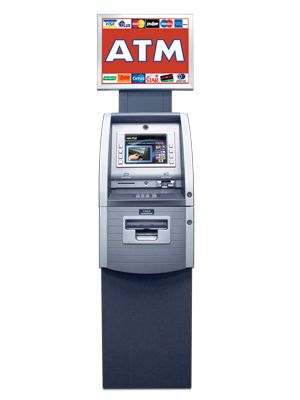 Tranax / Hantle C4000 ATM Available Now. Call us at 877-538-2860 for sale pricing.