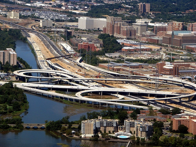 rich Washington-Arlington-Alexandria, DC, Virginia, Maryland, West Virginia
