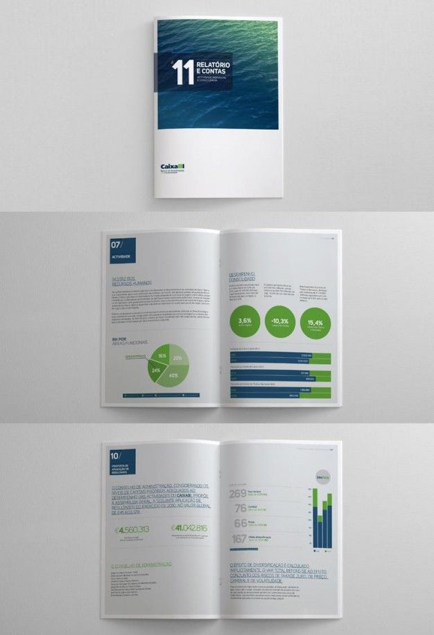 67 best Design Inspiration images on Pinterest Annual reports - free annual report templates