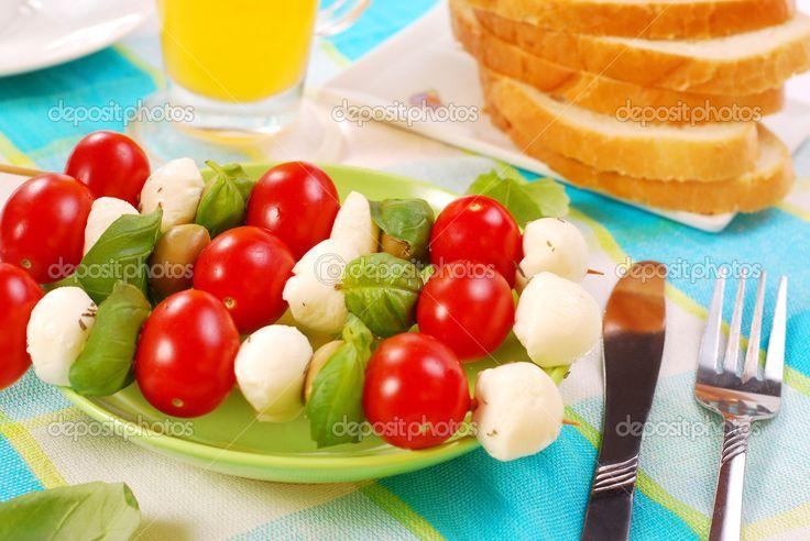помидоры на палочках шарики - Google-haku