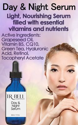 TR-Bell Australia - Pure Skin Care | Glow today.