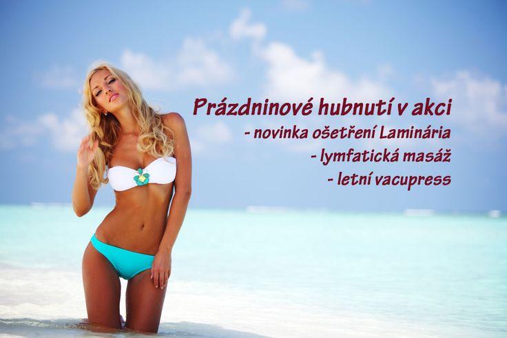 Celou prázdninovou nabídku najdete ZDE - http://www.hateasalon.cz/slevy/
