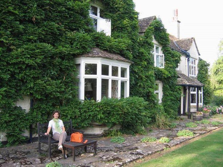13 migliori immagini su cottage inglesi su pinterest for Migliori piani di cottage