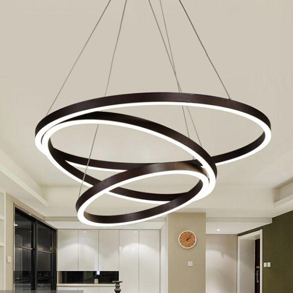 Pendant Swag Chandelier Black Modern Lighting Industrial Etsy Modern Chandelier Modern Ceiling Light Ceiling Lights