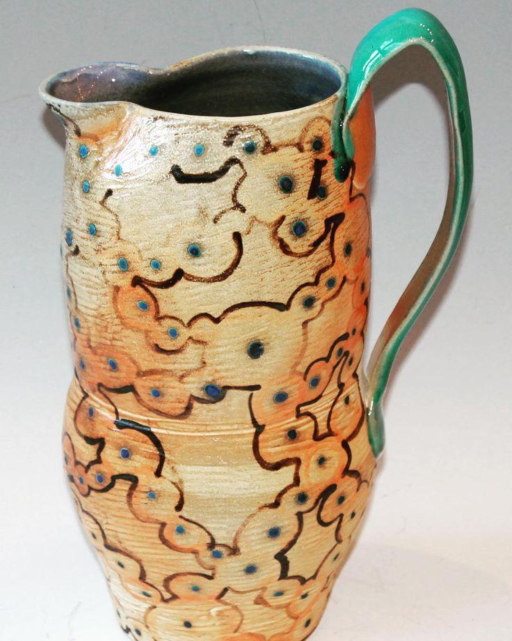 Michael Deberry From Tucker Georgia Pottery Ceramics