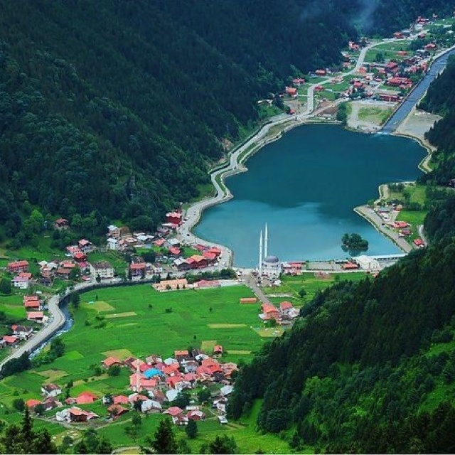 Trabzon/Turkey