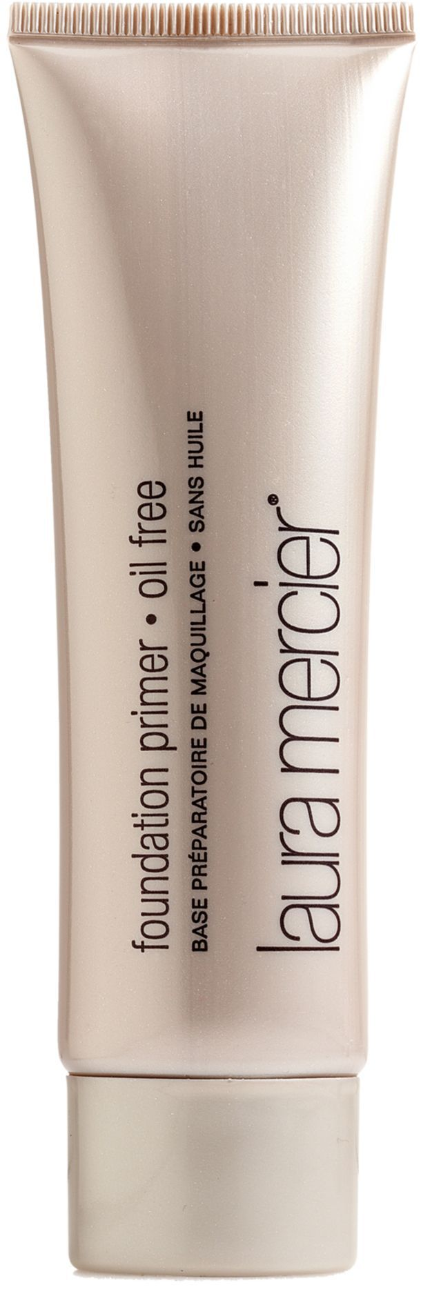 Laura Mercier Foundation Primer is a lightweight, creamy gel meant to be used prior to foundation, creating an invisible layer that acts as a buffer to outside elements.