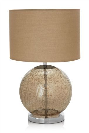 Mink Lamp from Next