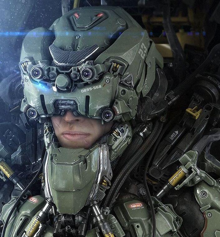 151 best Concept art images on Pinterest | Soldiers ...