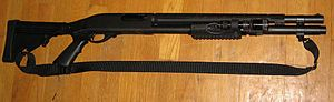 Remington Model 870 - Wikipedia, the free encyclopediaLoading that magazine is a pain! Get your Magazine speedloader today! http://www.amazon.com/shops/raeind
