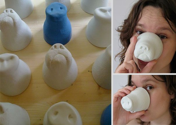15 Creative Coffee and Tea Mugs | Bored Panda