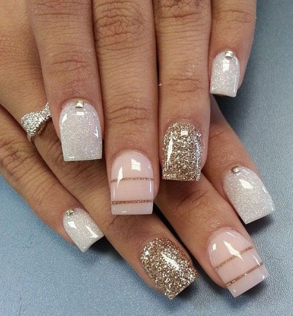 Nail Ideas | Diy Nails | Nail Designs | Nail Art :)