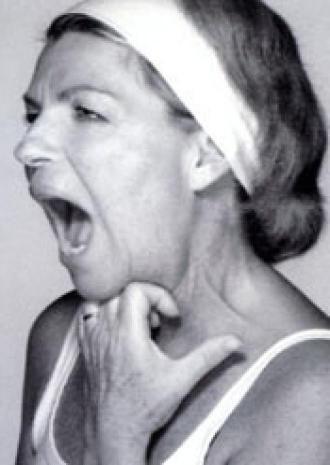 Gymnastique faciale en 4 gestes - Feminin Bio