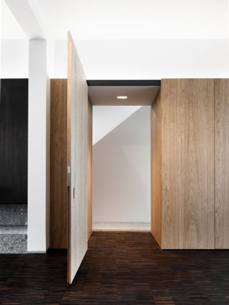 Renovation single family house Aalst - Projects - pascal francois - architects