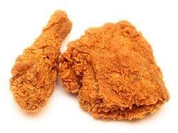 Kids favourite KFC style crispy fried Juicy chicken recipe