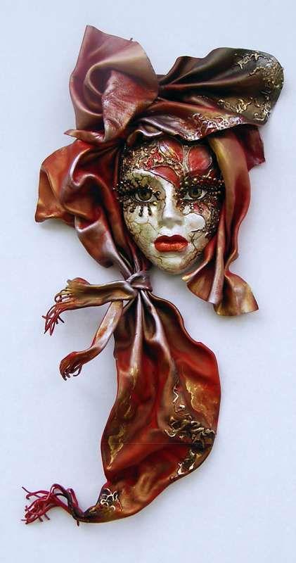 Ƹ̴Ӂ̴Ʒ venetian mask Ƹ̴Ӂ̴Ʒ