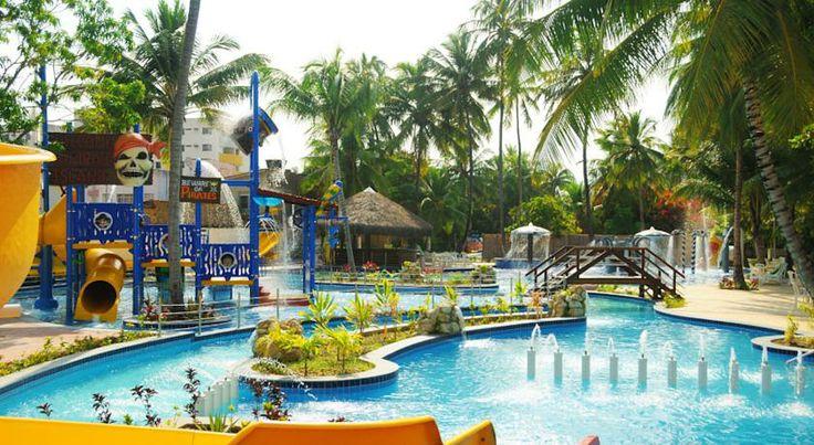 Matsubara Acqua Park Hotel, Maceió, Brasil - 16 Opiniões dos hóspedes. - Booking.com
