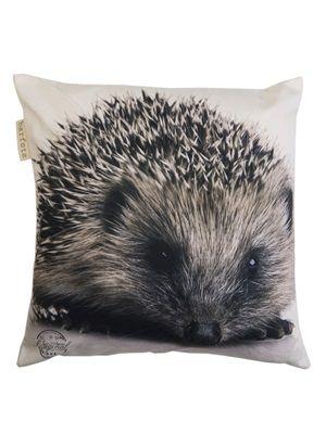 Barfota spring/summer 2014 Down pillow hedgehog www.barfota.no