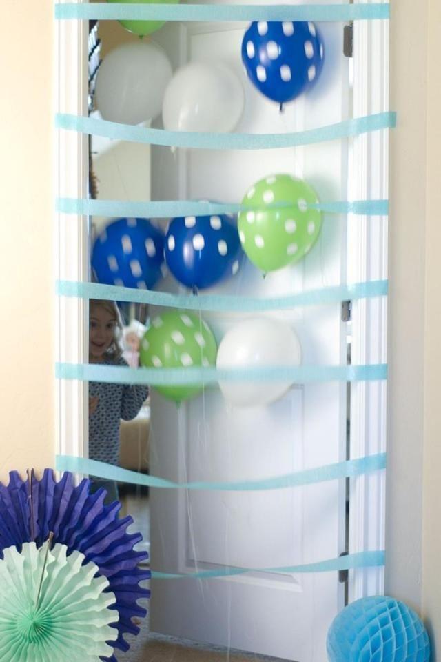 Decorating Ideas Birthday Surprise 31