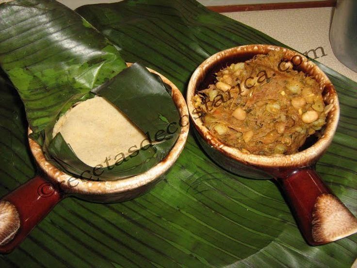 Images about comida tica on pinterest recetas