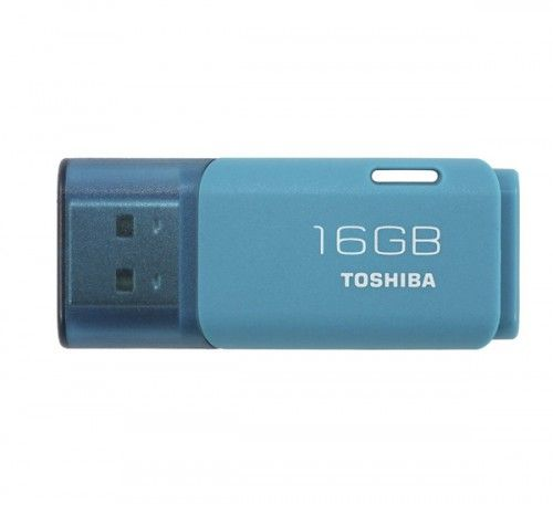 TOSHIBA TransMemory - U202 AQUA 16GB Pen Drive