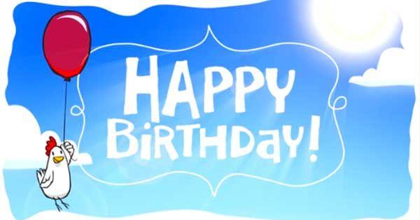 """Pharrell Williams' 'Happy' Birthday"" | Birthday eCard | Blue Mountain eCards"