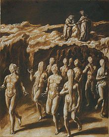 Inferno (Dante) - Wikipedia, the free encyclopedia