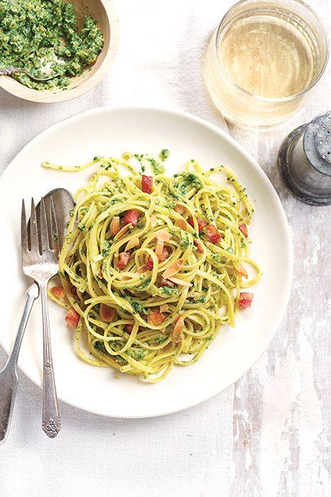 En panne d'inspiration du lundi au vendredi? Nos recettes pour un souper de semaine savoureux et pas compliqué.