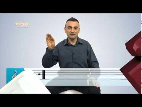 Temel Müzik ve Nota Bilgisi